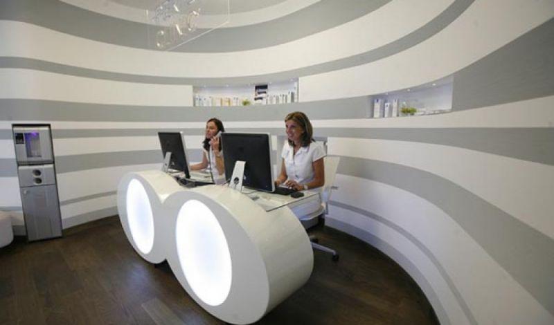 Clinique esthétique Prague