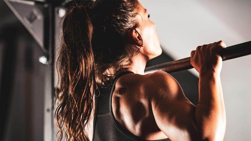Protéines et musculation